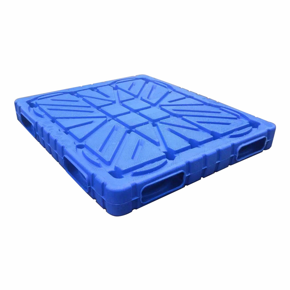 Double Side Plastic Pallet - 4-way