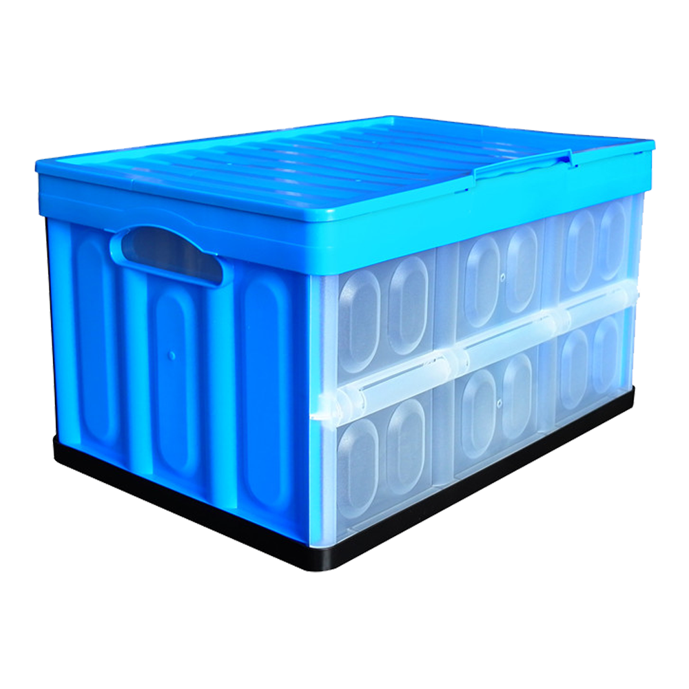 Plastic Collapsible Box-Mfobox
